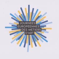 PORTES OUVERTES AUX JOURNEES EUROPEENNES DES METIERS D'ART S , RICHARD Gabriel