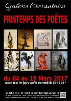 PRINTEMPS DES POETES , RICHARD Gabriel